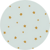 Starry Night green