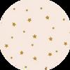 Starry Night pink
